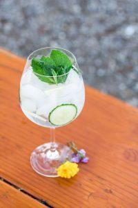 Drinks com gin: veja o que fazer com a bebida do momento