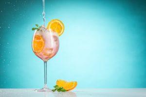 Drinks com espumante — Confira receitas requintadas para fazer em casa!