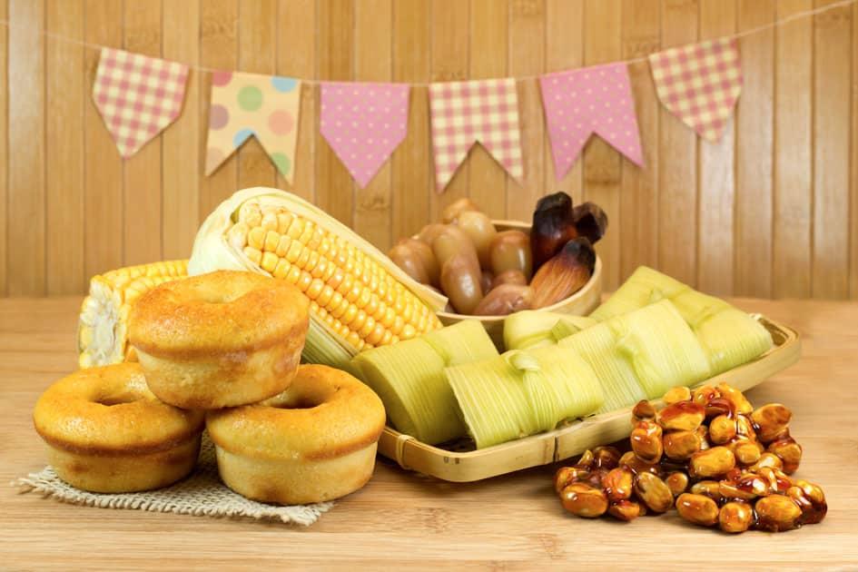 Festa Junina: o que você precisa para fazer a sua!