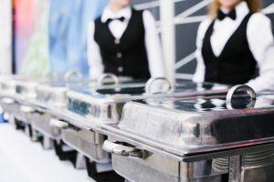 Buffet de evento perfeito: o que servir ao convidado em cada tipo de festa?