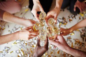 Festa de final de ano corporativa: dicas para fechar bem o ano!