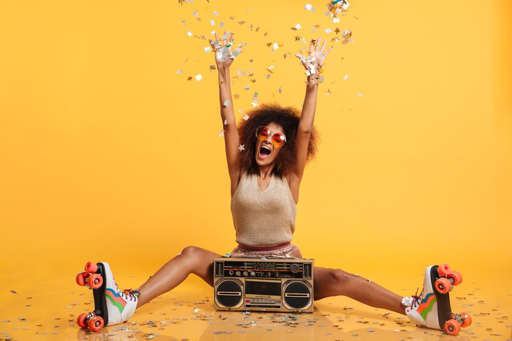 Festa anos 80: como organizar uma festa perfeita com esse tema!