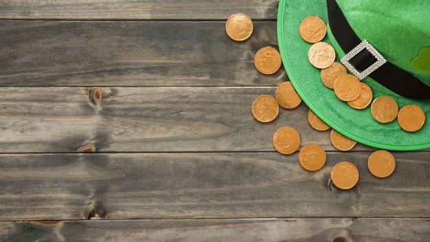 Saint Patrick Day: por que a data é interessante para o seu evento corporativo?