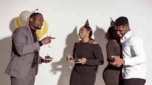 Festa de 40 anos: como virar a década em grande estilo