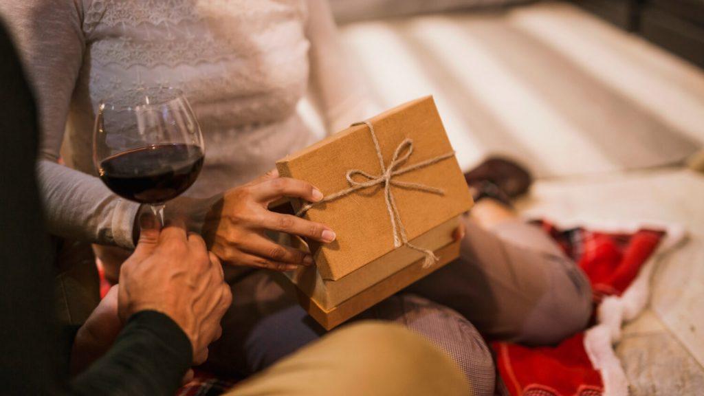 Kits de vinhos