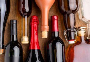 Tipos de bebidas para presentear