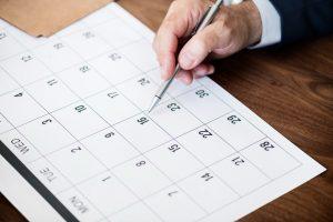datas comemorativas para empresas